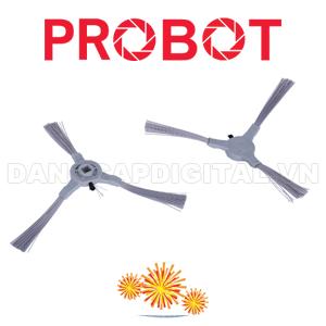 Chổi Robot hút bụi Probot Nelson A6 Series