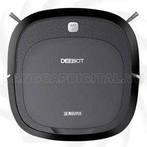 Ecovacs Deebot Slim 2 Black