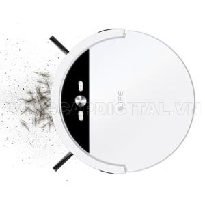 Robot chuyên hút bụi, lông tóc iLife V4 USA