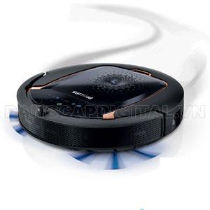 Robot hút bụi lau nhà Philips FC8820