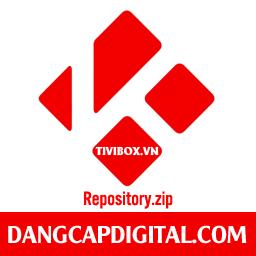 Addon Kodi Dangcapdigital