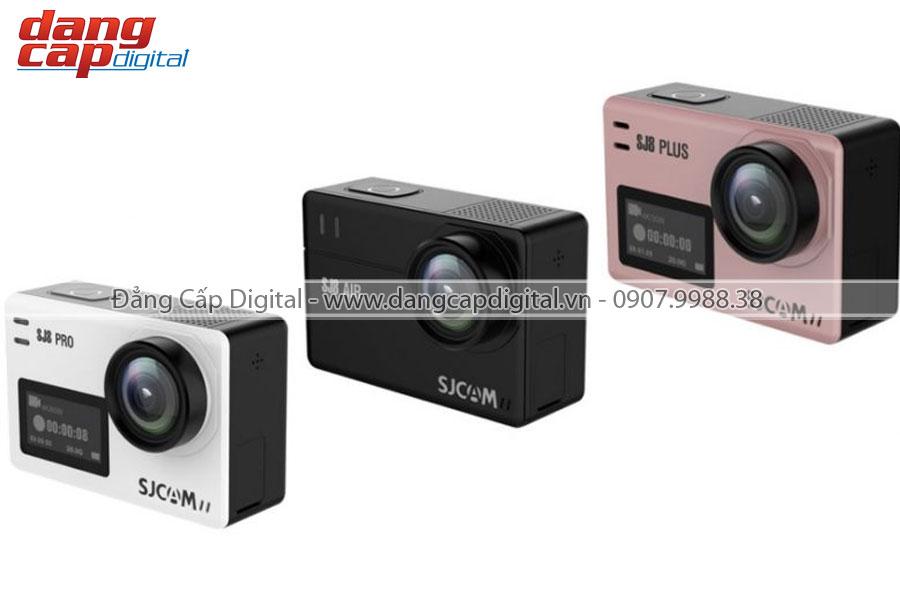 Camera hành trình Sjcam SJ8 Plus