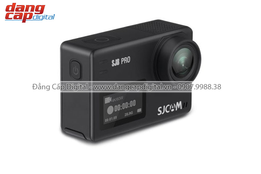 Camera hành trình Sjcam SJ8 Pro