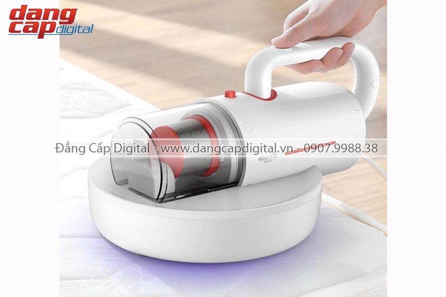 Deerma CM1300, Máy hút bụi giường nệm UV, bàn ghế, kệ tủ 3 in 1