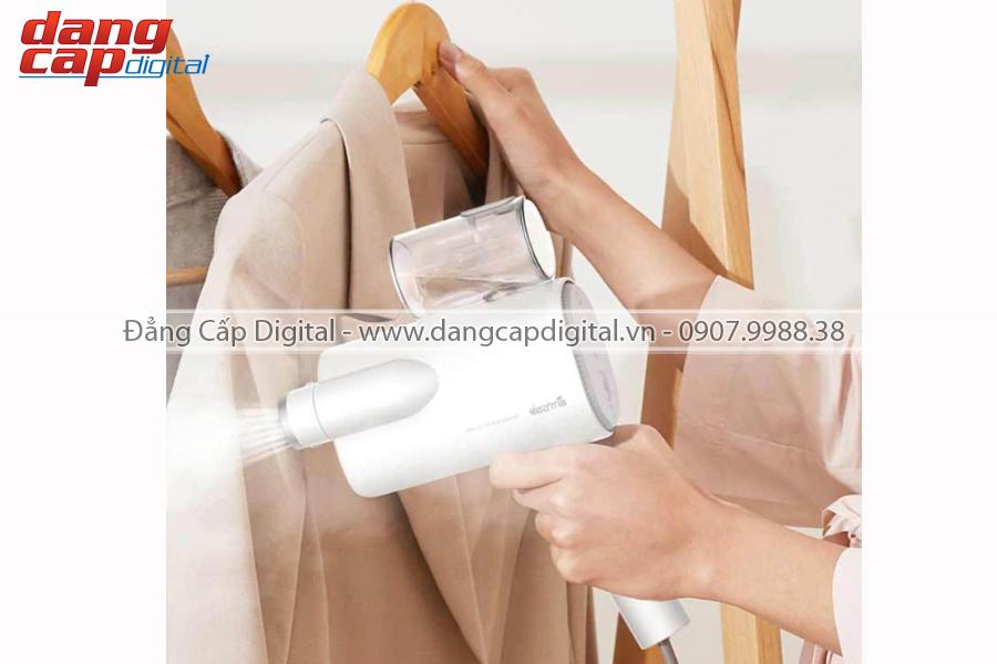 Deerma Dem- HS011, Máy ủi quần áo bằng hơi nước