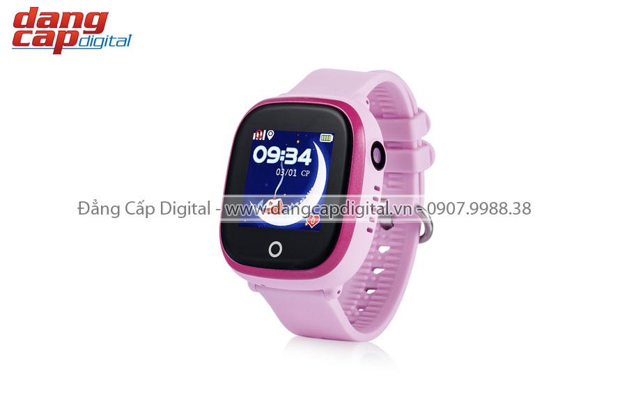 Đồng hồ định vị trẻ em Wonlex GW400X chống nước IP67