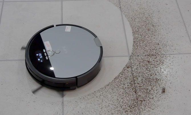 Nên mua robot chỉ hút bụi hay vừa hút bụi vừa lau nhà cùng lúc ?
