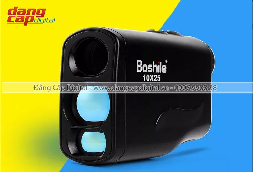 Ống nhòm đo khoảng cách Boshile 10x25