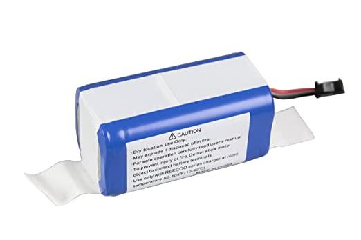 Pin thay thế iLife, Probot, Eufy, Ecovacs, Haier
