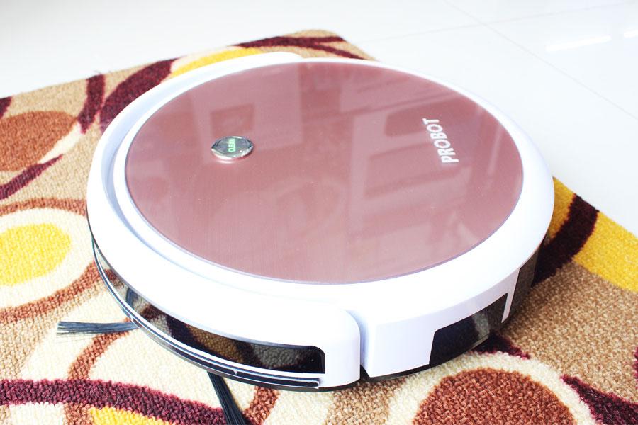 Probot nelson A3, Robot hút bụi lau nhà tự động