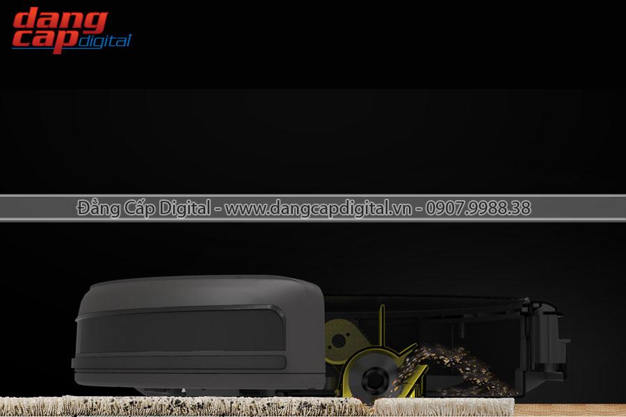 Robot hút bụi cao cấp iLife Beetles A4S