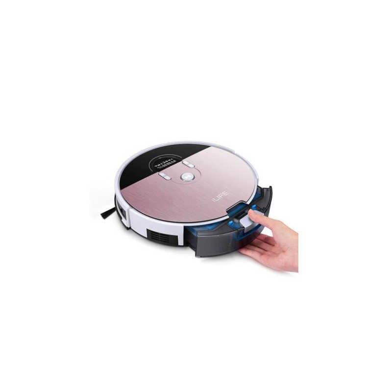 Robot hút bụi lau nhà iLife X785