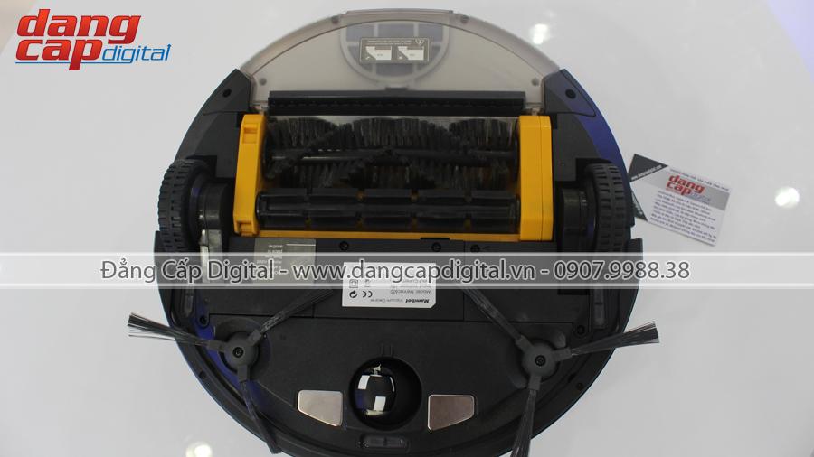 Robot hút bụi lau nhà Mamibot Prevac650 thương hiệu Mỹ