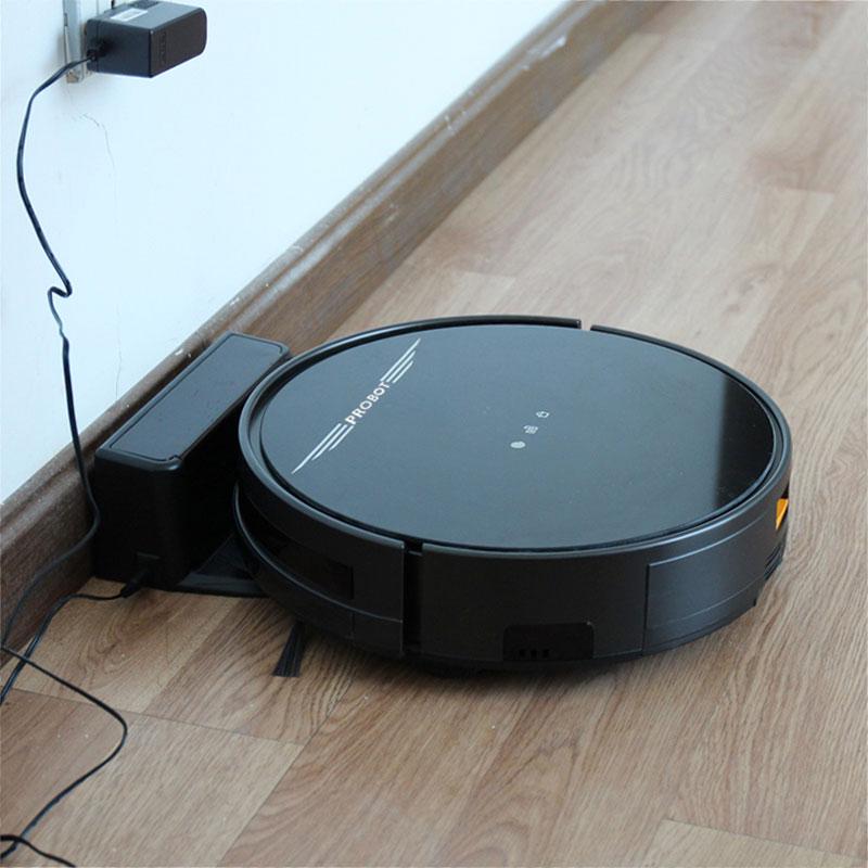 Robot hút bụi lau nhà Probot Nelson 980 Wifi