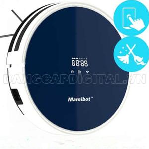 Chương trình khuyến mãi đặc biệt mua Mamibot Prevac650 thương hiệu Mỹ giá Việt