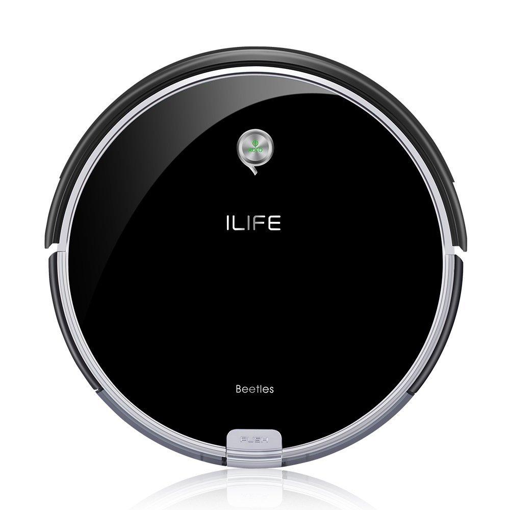 iLife - Đẳng Cấp Digital ra mắt sản phẩm Robot hút bụi iLife X623 đa năng trong tháng 6-2017