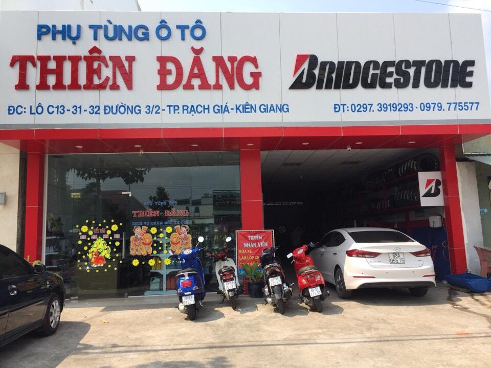 Phụ tùng ô tô Thiên Đăng Đại Lý phân phối camera hành trình thông minh 4G Procam chính thức tại Kiên Giang và các vùng lân cận