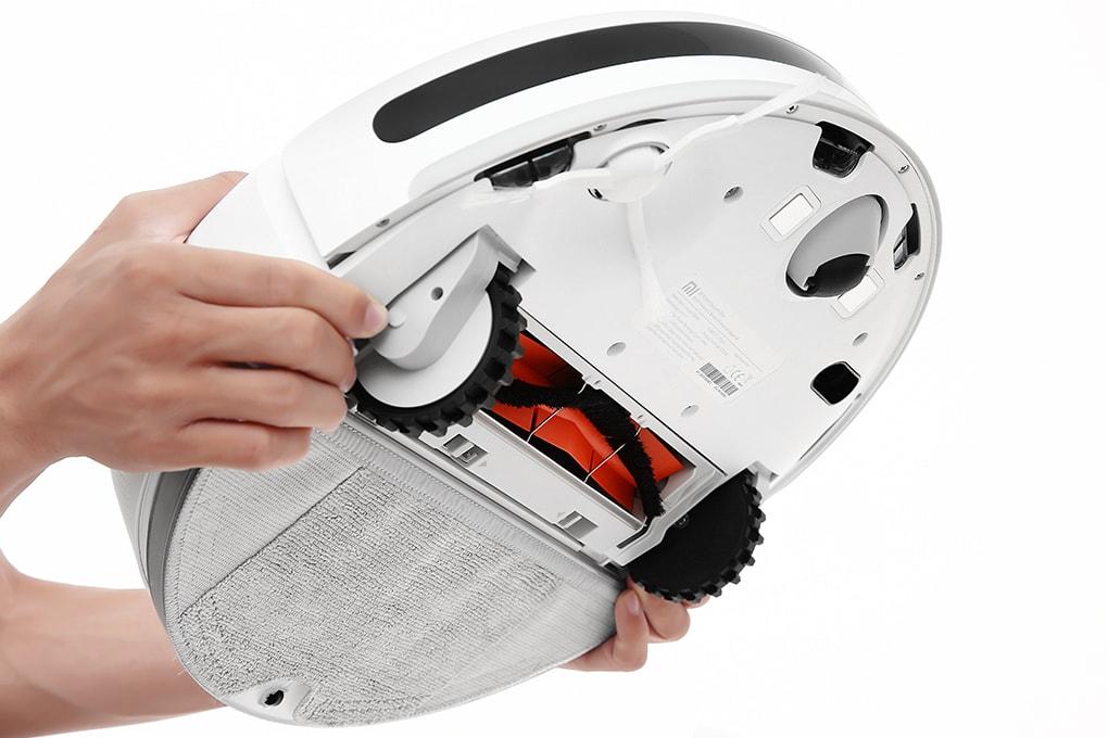 Sửa robot hút bụi Xiaomi Dreame D9, L10, G10, S7, S5, F9, Roborock,...