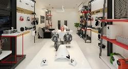 Khai trương Shop công nghệ âm thanh Đẳng Cấp Digital trong tháng 5