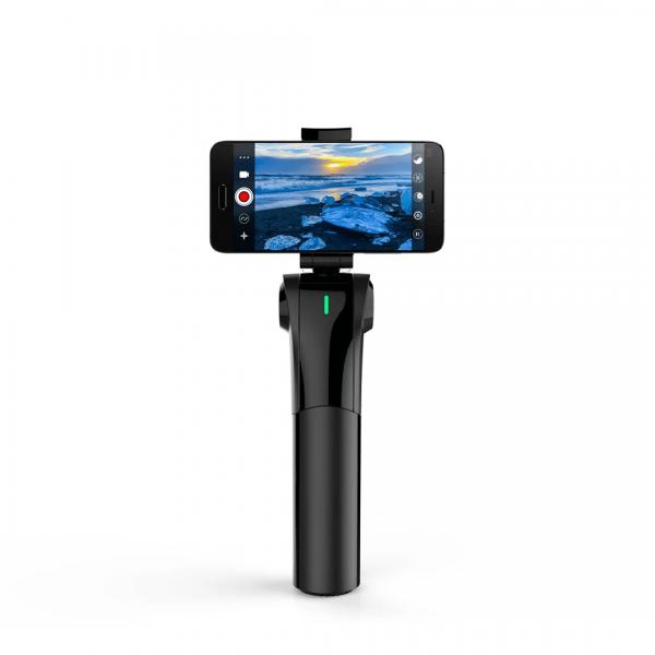 Xiaomi ra mắt Xiaomi gimbal thiết bị chống rung 3 trục cho điện thoại