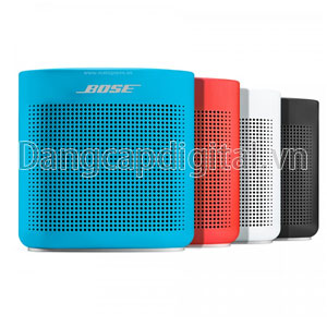 Loa Bluetooth Bose SoundLink Color Bluetooth II