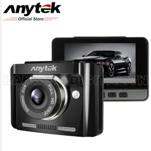 Camera hành trình oto Anytek A22, Quan sát ngày đêm