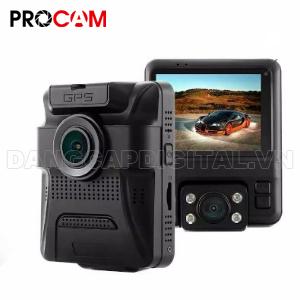 Camera hành trình Procam T8Dual Lens