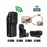 Camera IP Hismart Mini ABS 81