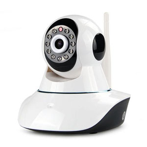 Camera IP thông minh Siepem S6211Y