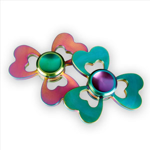 Con quay Hand Spinner Hismart HS005