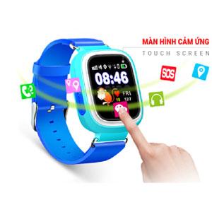 Đồng hồ định vị trẻ em V3- SE