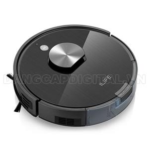 iLife X900, Robot hút bụi lau nhà