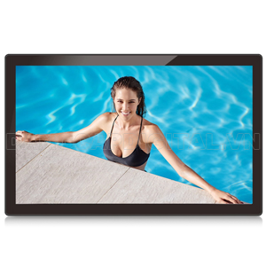 Khung ảnh số ProFrame 15,6 inch cho quảng cáo thương mại