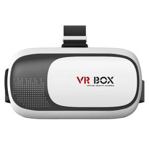 Kính thực tế ảo VR BOX S02
