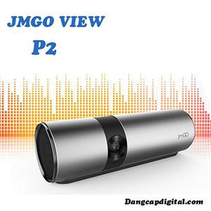 Máy chiếu thông minh JMGO P2