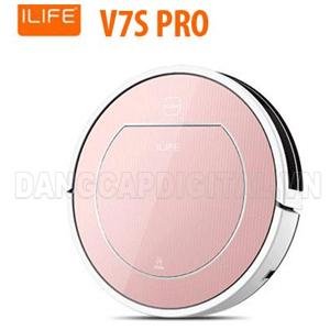 Máy hút bụi thông minh iLIFE V7S Pro