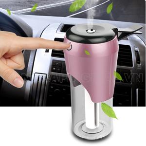 Máy làm sạch không khí xe hơi Procar BC20