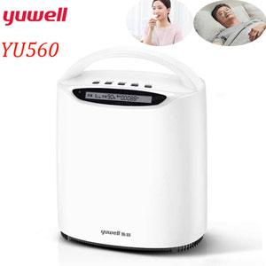Máy Tạo oxy dùng tại nhà Yuwell YU560