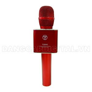 Micro Tosing 04, Micro Karaoke Kèm Loa Tosing 04