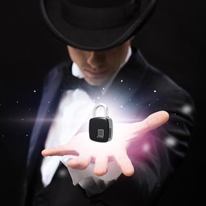 Ổ khóa vân tay ma thuật Mini Smart Lock