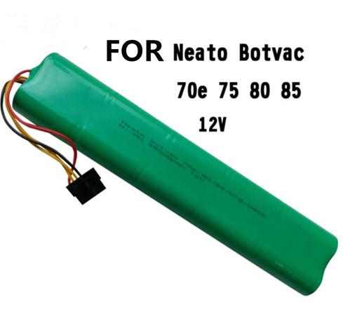Pin Dung Lượng Cao Neato Botvac ™ D Series