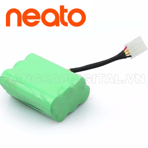 Pin Neato NI-MH 7.2V 4000mAh