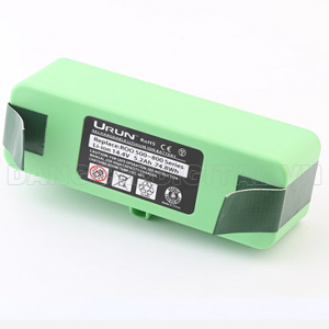 Pin robot hút bụi irobot Roomba Lion 4400mah, Roomba Lithium Battery