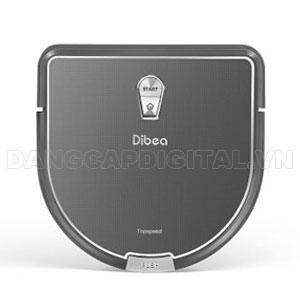 Robot hút bụi lau nhà Dibea GT9