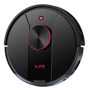 Robot hút bụi lau nhà iLife X910. mẫu mới 2021 LDS