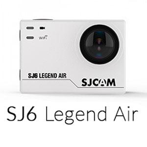 SJ6 Legend Air, màn hình cảm ứng, 14 MP