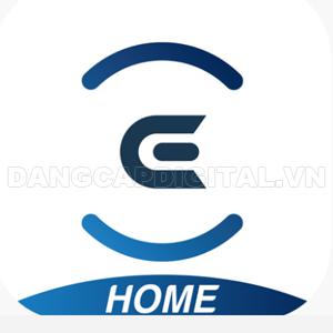 Tài Khoản Đăng Nhập App Ecovacs Home