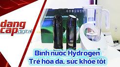 Bình tạo nước giàu Hydrogen H1 , Trẻ hóa da và bảo vệ sức khỏe ,  Giá tốt nhất!