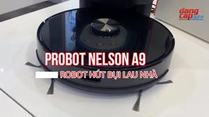 HƯỚNG DẪN SỬ DỤNG ROBOT HÚT BỤI NELSON A9 & A9 MAX